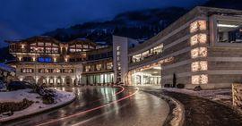 STOCK resort in Finkenberg im Zillertal, Tirol