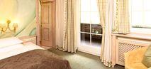 Chambre simple Penken