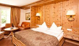 DZ Schlafmütze - STOCK resort in Finkenberg im Zillertal, Tirol
