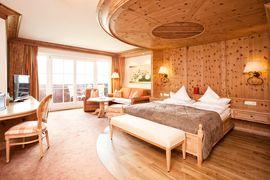 Suite Bergkristall - STOCK resort in Finkenberg im Zillertal, Tirol