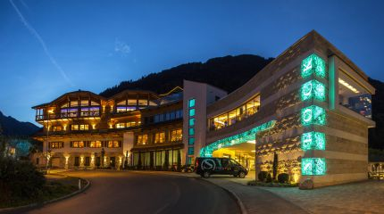 STOCK resort in Finkenberg im Zillertal, Tirol