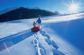 Skiurlaub im STOCK***** resort, Zillertal
