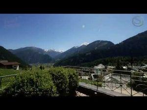 Suite Rosenquarz im STOCK 5 Sterne resort, Zillertal