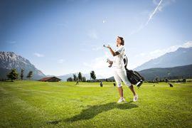 Golfurlaub im STOCK***** resort