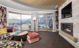 Alpine Lodge III