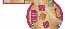 """Suite """"Rosen"""" Plan"""