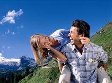 MOUNTAIN EXPERIENCE HIKING AND BIKING INCL. ZILLERTAL ACTIVCARD