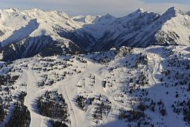 Skigebiet Zillertal 3000, Finkenberg im Zillertal