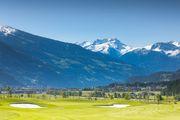 Golfkurs und THERESA-Ferien