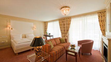 THERESA Wellness-SPA-Hotel ****superior in Zillertal, Tirol, Austria