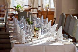 Kulinarik im Best Alpine Wellnesshotel THERESA