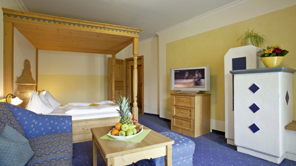 Wellness-Residenz-Suite