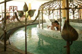 Tauchen Sie ein, in die Warther Lebensquelle – Wellnesshotel Wartherhof