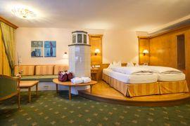 Feng Shui Suite - Wellnesshotel Warther Hof, Arlberg