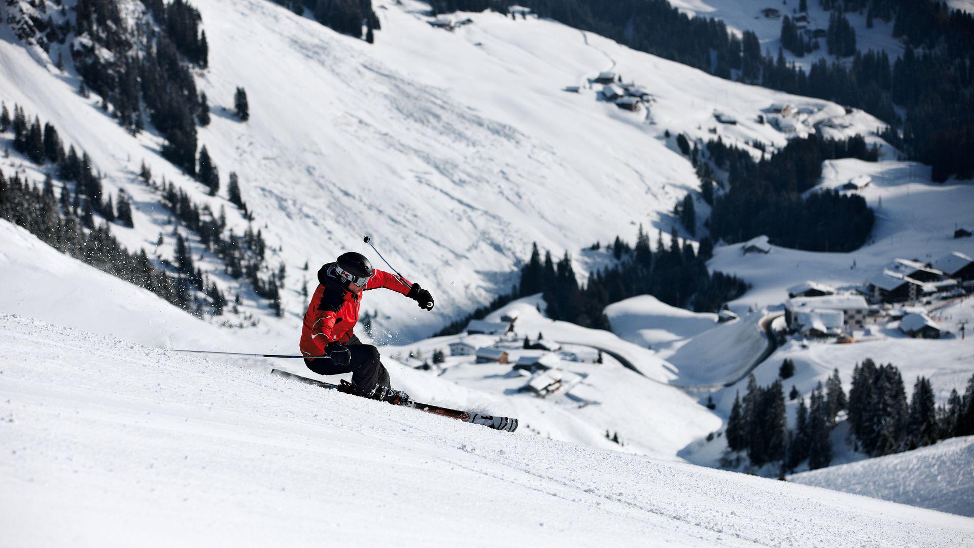 Ready for Snow 2022   7 Nächte  Nebensaison (1/4)