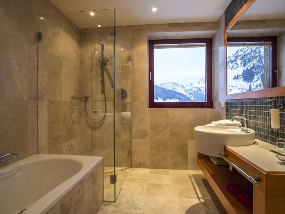 Wellness Familien Suite 4/4