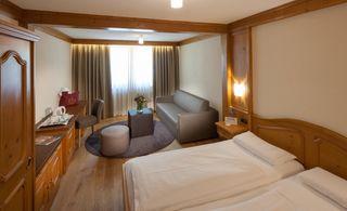 "Double room ""Arlberg"""