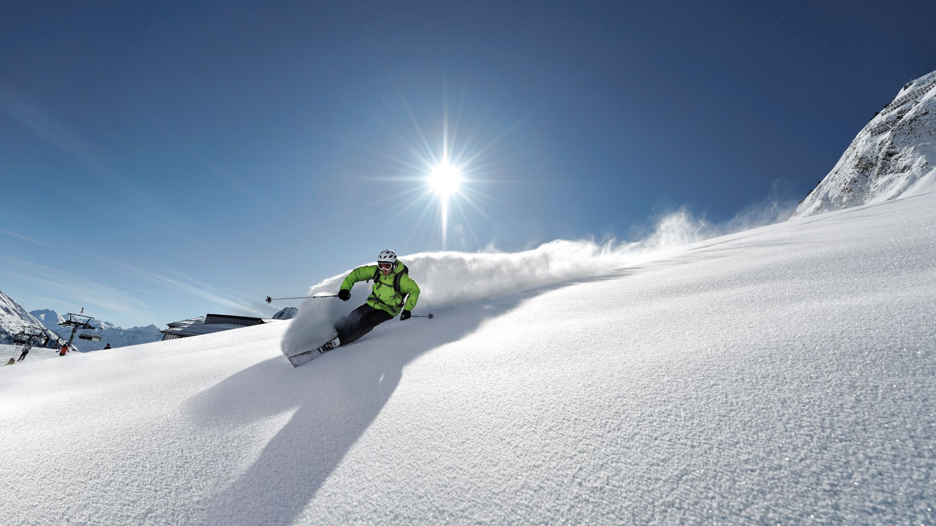 Ready for Snow 2022   4 Nächte  Nebensaison (4/4)