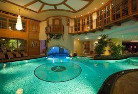 Hotelový pool