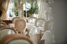 Hotel Restaurant Wintergarten