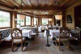 Hotel Restaurant Alpenresort Schwarz in Mieming, Tirol