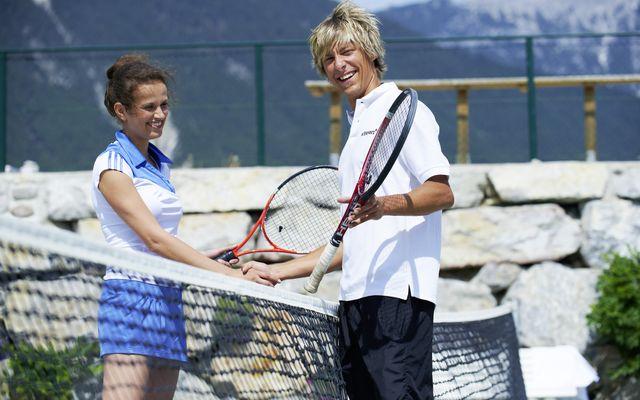 Tennis-Hit Funwochen 1/1
