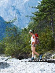 Schwarz Berg- und Wanderwochen