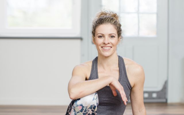 Yoga Retreat mit Alexandra Harfield vom 25.2. - 1.3.18 1/3