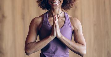 Yoga Retreat mit Diarra Diop vom 15.9. - 20.9.2019
