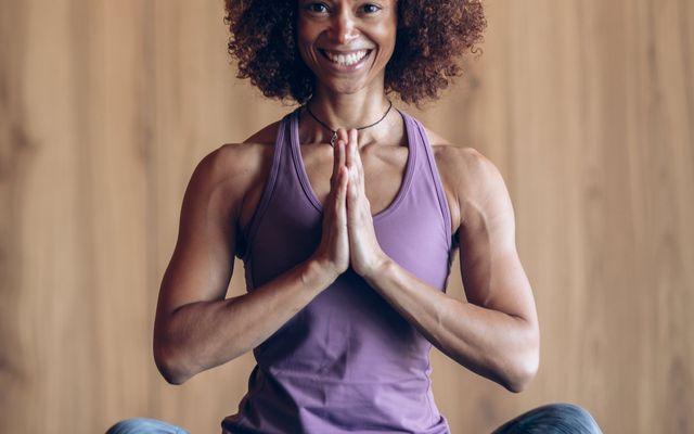 Yoga Retreat mit Diarra Diop vom 23.9. - 28.9.18 1/4
