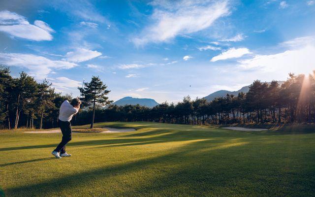 Golf Safariwoche mit Hansi 23.6. - 30.6.2019 & 8.9. - 15.9.2019 1/1