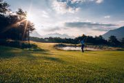 Golf Hit-Intensivwoche mit Handicap-Vorbereitungskurs