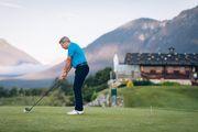 Golf Hit-Einsteiger