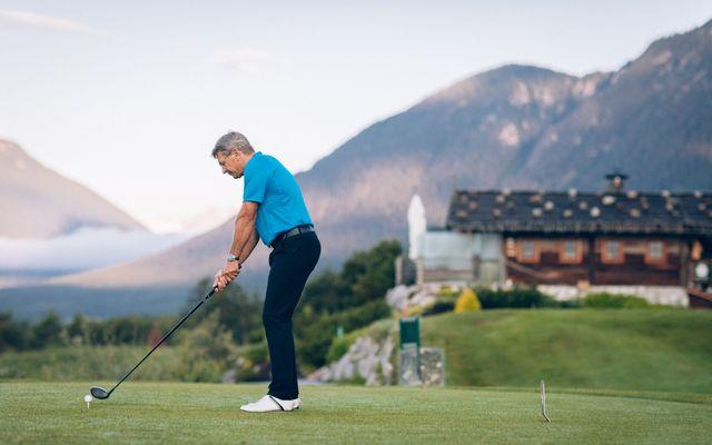 Séjour Golf Hit 1/1