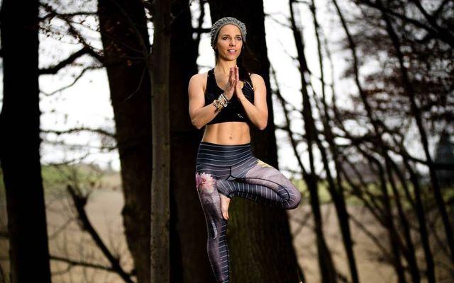 Yoga Retreat mit Tine Bielecki vom 21.3. - 24.3.2019 1/4