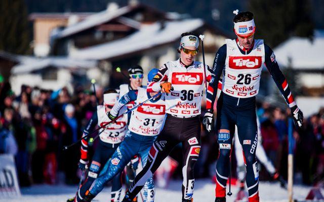 Nordisches Ski-WM Weekend 21.2. - 24.2.2019 1/1
