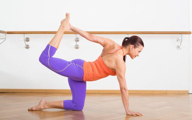 Yoga & Pilates-Retreat mit Tanja Krodel 7.11. - 10.11.19 2/4