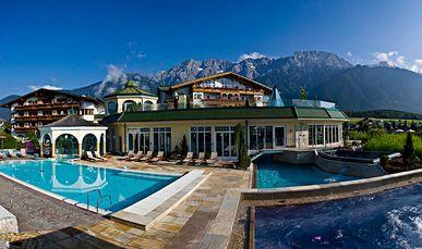 Schwarz Wasserwelten - Outdoor Pools