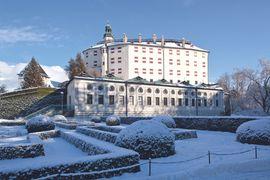 Innsbruck Schloss Ambras