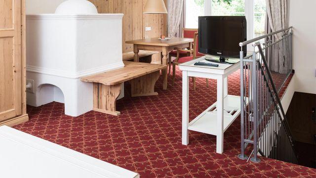 Osterhorn Suite