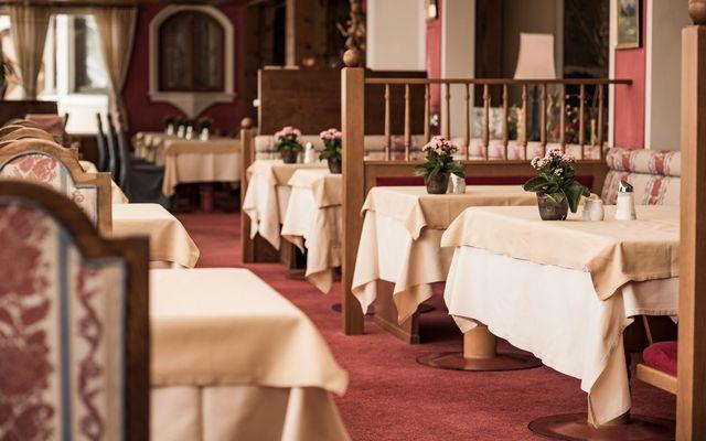 Stammhaus Restaurant - Ebner´s Waldhof am See