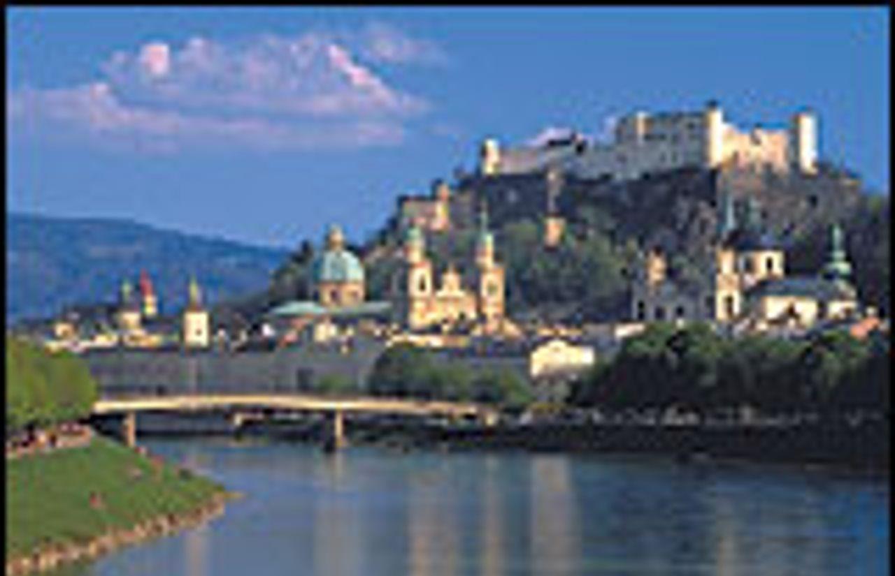 Stadt Salzburg - Urlaub bei Ebner´s Waldhof am See