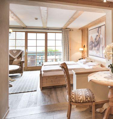 Residenz Comfort room