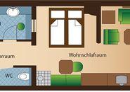 Landhaus Comfort Room