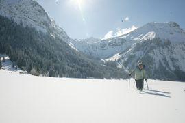 Winterurlaub im Wellnesshotel Der Engel im Tannheimer Tal