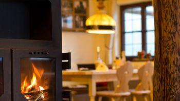 Berg & Tal - urig trifft luxus! Winterzeit 2017