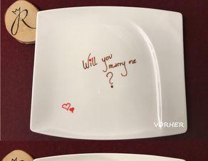 Surprise dish