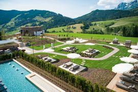 Unser Hochkönig Sonnengarten - Übergossene Alm Resort - Dienten am Hochkönig, Salzburg