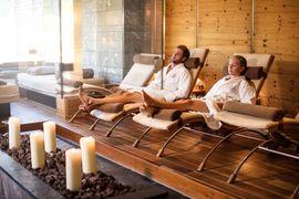 Ruhe finden im Übergossene Alm Resort, Salzburg