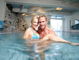 Your wellness paradise in the hotel Übergossene Alm